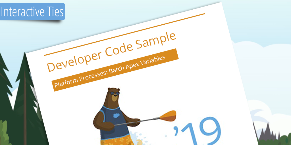 Salesforce Admin and Developer Blog